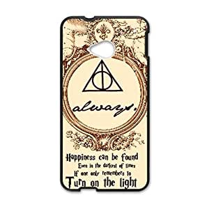 happiness dan be found Phone Case for HTC One M7