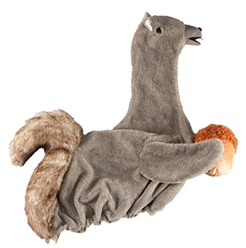 (Fox Valley Traders Squirrel Goose Outfit)