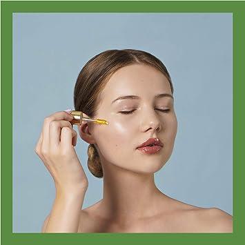 Amazon.com: Salvaje Helechos miel de Manuka Facial Serum: Beauty