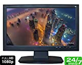 SVD 21.5-Inch 3D LED Professional Security Monitor With BNC HDMI VGA Audio Inputs and BNC Audio Outputs and Build-in Speakers, SVD Advanced Security
