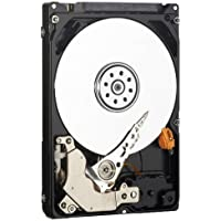 Western Digital Scorpio Blue 750 GB SATA 5400 RPM 8 MB Cache Bulk/OEM Notebook Hard Drive - WD7500BPVT