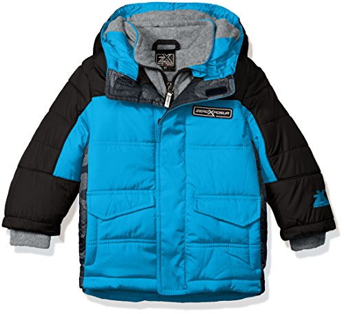 ZeroXposur ZeroXposur Little Boys' Little Turquoise 8r58qUHw