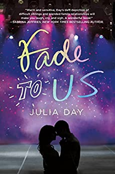 Fade to Us by [Day, Julia]