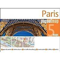 Paris Popout Map (PopOut Maps)