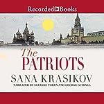 The Patriots: A Novel | Sana Krasikov