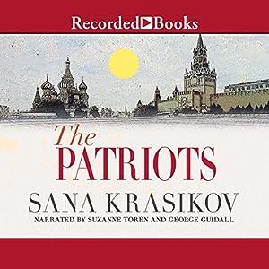 The Patriots Audiobook