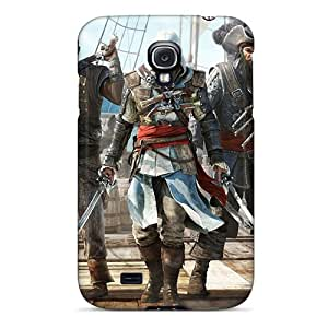 Protective Doompson CTTHGkV450YsReX Phone Case Cover For Galaxy S4