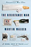 Image of The Resistance Man: A Bruno, Chief of Police Novel (Bruno, Chief of Police Novels)