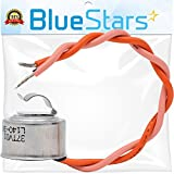 #6: Ultra Durable WR50X10068 Defrost Thermostat Replacement part by Blue Stars - Exact Fit for General Electric & Hotpoint refrigerators - Replaces 1170024 AP3884317 PS1017716
