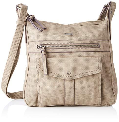 Bag Borse Hobo khaki S Adriana Spalla Tamaris Donna A Verde EaqCUw