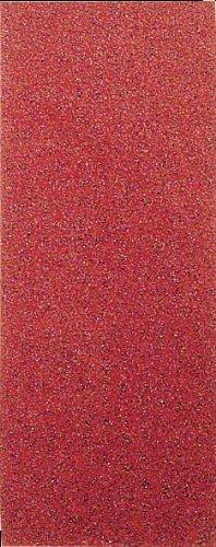 Bosch 2609256B34 Feuilles abrasives pour Ponceuses vibrantes 115 x 280 Fixation par /Ã/©trier Non perfor/Ã/©es Grain 120 Lot de 10 feuilles