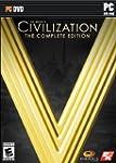 Sid Meier's Civilization V: The Compl...