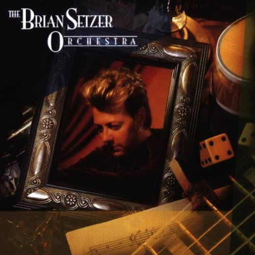 (The Brian Setzer Orchestra)