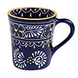 Mexican Themed Coffee Mugs %2D Hand Pain