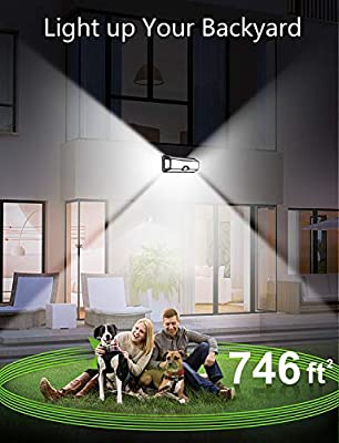 Solar Lights Outdoor,Solar Motion Sensor Light Outdoor,Solar Lights Outdoor Motion Sensor,Solar Led Lights Outdoor,Solar Lights Motion Sensor,Super Bright Solar Motion Light for Garage, Garden