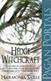 Book Cover for Pagan Portals - Hedge Witchcraft