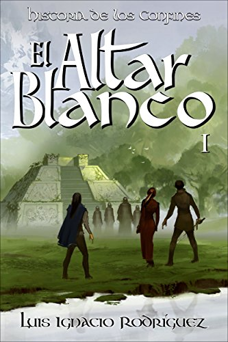 Descargar Libro El Altar Blanco Luis Ignacio Rodríguez