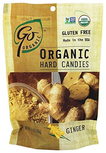 go naturally organic hard candies - 8