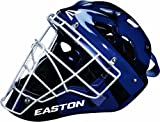 Easton Stealth Speed Elite Catchers Helmet (Large, Navy)