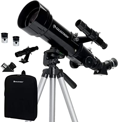 Ideal Telescope for Beginners