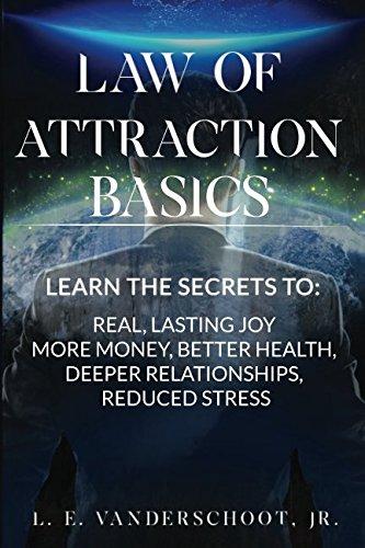 Download Law of Attraction Basics pdf epub