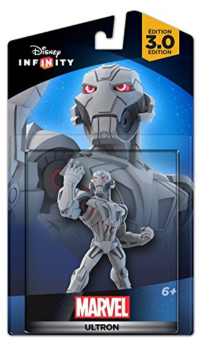 Disney Infinity 3.0 Editon: MARVEL's Ultron Figure