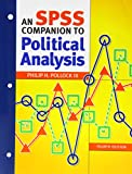 The Essentials of Political Analysis, 4th Edition and an SPSS Companion to Political Analysis, 4th Edition Package, Pollock III, Philip H., 1608719200