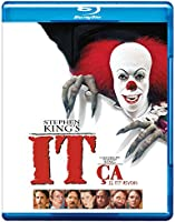 Stephen King's It (Bil/ BD) [Blu-ray]