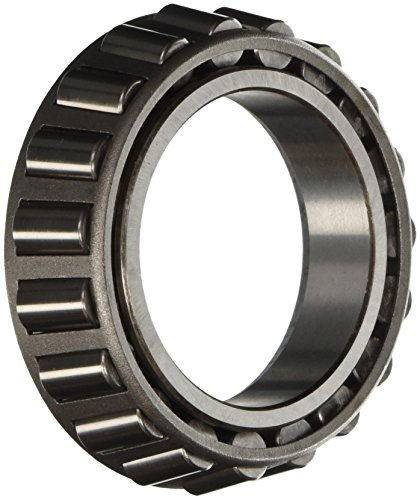 BCA National 387AS Taper Bearing Cup