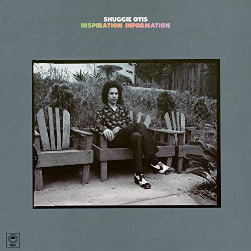 Inspiration Information : Shuggie Otis: Amazon.es: Música