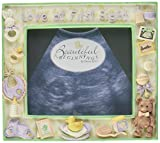 Growing up Girls from Enesco Love At First Sight Ultrasound Photo Frame 5.5 IN