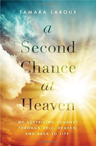 Download A Second Chance at Heaven: My Surprising Journey Through Hell, Heaven, and Back to Life ebook