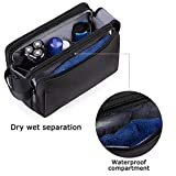 Toiletry Bag for Men, BAGSMART Travel Toiletry