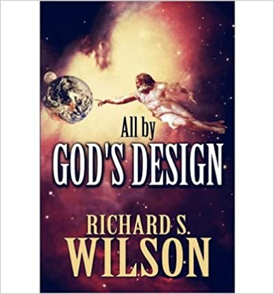 Book All by God's Design- Common