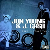The Legacy Volume 2 [Explicit]