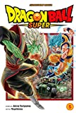 Dragon Ball Super, Vol. 5: The Decisive Battle! Farewell, Trunks!