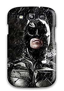 Frank J. Underwood's Shop 6402891K93042925 Galaxy S3 The Dark Knight Rises 37 Tpu Silicone Gel Case Cover. Fits Galaxy S3