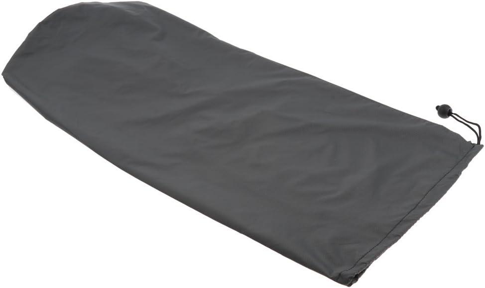 T TOOYFUL Large Waterproof Drawstring Stuff Sack Storage Bag For Travel Camping Hiking