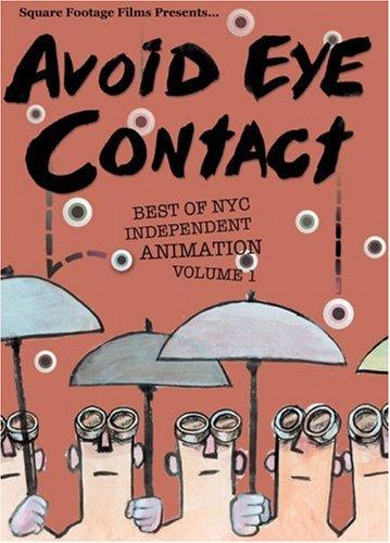 Avoid Eye - Avoid Eye Contact Volume I