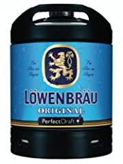 Löwenbräu Perfect Draft - Bierfass kaufen