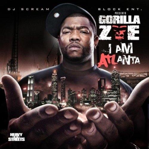 What it is gorilla zoe mp3