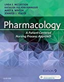 img - for Pharmacology: A Patient-Centered Nursing Process Approach book / textbook / text book