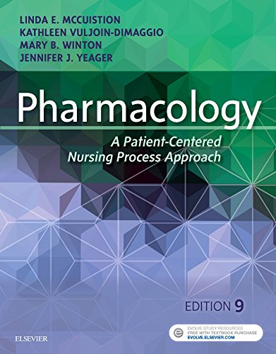 Top 7 best pharmacology mccuistion 9th edition 2019