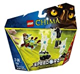 Lego Chima Web Dash, Multi Color