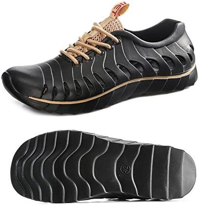 サンダル アクアシューズ ビーチ靴 マリンシューズ 水陸両用 メンズ レディース 軽量 通気性のスポーツサンダル