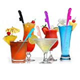 Bachelorette Party Sipping Straws 24 Packs Hen