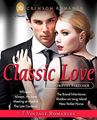 book cover of Classic Love