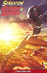 Sensation Comics Featuring Wonder Woman (2014-) #10 (Sensation Comics Featuring Wonder Woman (2014- ))