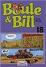 Boule et Bill, Tome 18 : par Roba