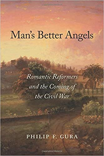 Image result for man's better angels book cover